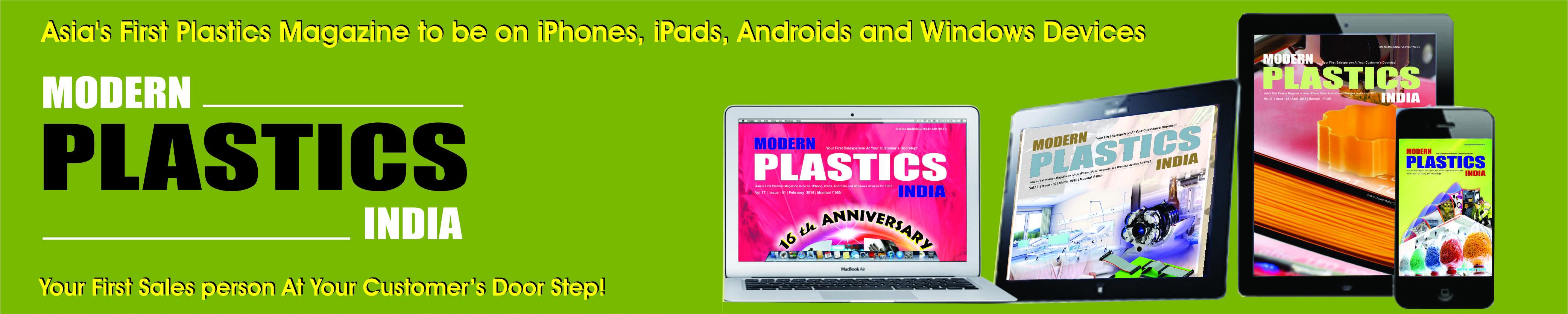Modern Plastics India